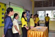 กิจกรรมวันรายงานตัวนักเรียนนักศึกษา ปวส. 1 ประจำปีการศึกษา 2562
