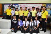 กิจกรรมโครงการพิเศษ ที่ โรงเรียนบ้านหนองกุดแคน