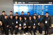 ภาพบรรยากาศเดินทางไปฝึกประสบการณ์ที่ประเทศญี่ปุ่นของนักศึกษาของวิทยาลัยเทคโนโลยีอินเตอร์พัฒนาศาสตร์