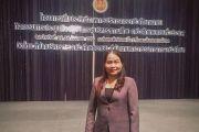 วันที่ 24 กันยายน 2563 นางจตุพร บุผาชาติ ผู้อำนวยการวิทยาลัยเทคโนโลยีอินเตอร์พัฒนศาสตร์ และตำแหน่งประธาน อาชีวศึกษาเอกชนจังหวัดนครพนม เข้าร่วมการประชุมเชิงปฏิบัติการผู้บริหารสถานศึกษาอาชีวศึกษาเอกชนทั่วประเทศ ระหว่างวันที่ 24-25 กันยายน 2563 ณ ห้องเรนโบว์